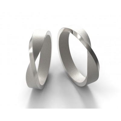 Восковка кольцо 8004