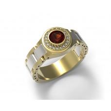 Восковка кольцо 8032
