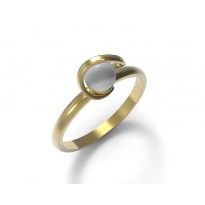 Восковка кольцо 8042