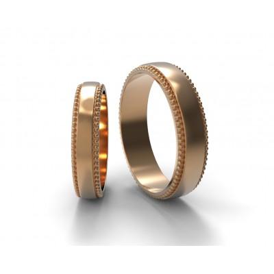 Восковка кольцо 8047