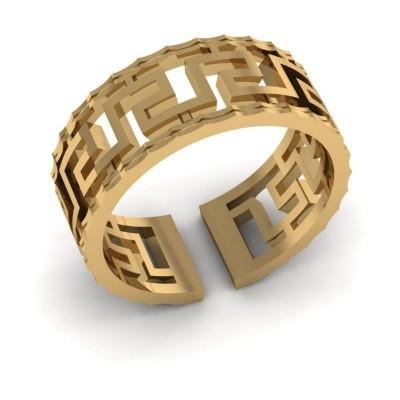 Восковка кольцо 8048