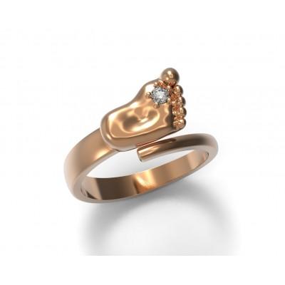 Восковка кольцо 8051