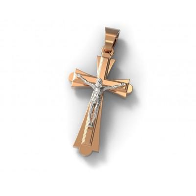 Восковка крест 8063