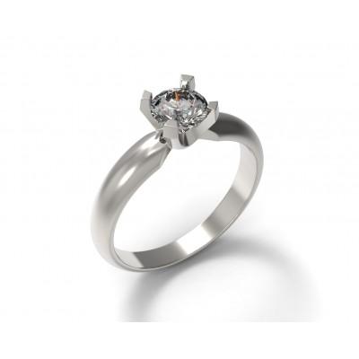 Восковка кольцо 8072