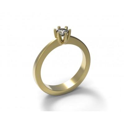 Восковка кольцо 8091