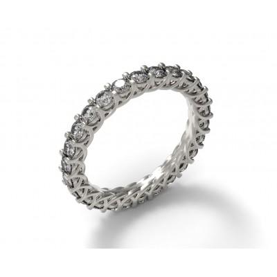 Восковка кольцо 8101