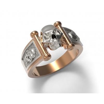 Восковка кольцо 8147