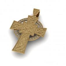Восковка крест 8153