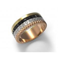 Восковка кольцо 8173