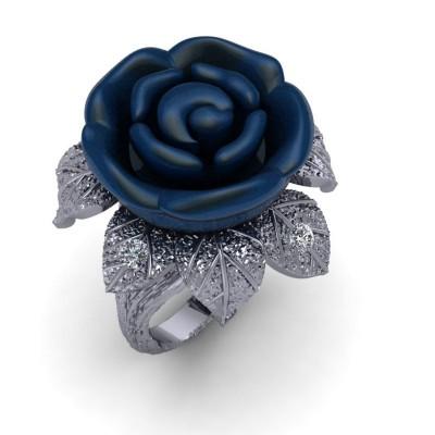 Восковка кольцо 8200