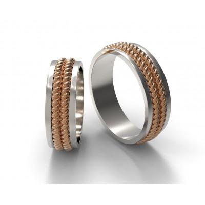 Восковка кольцо 8239