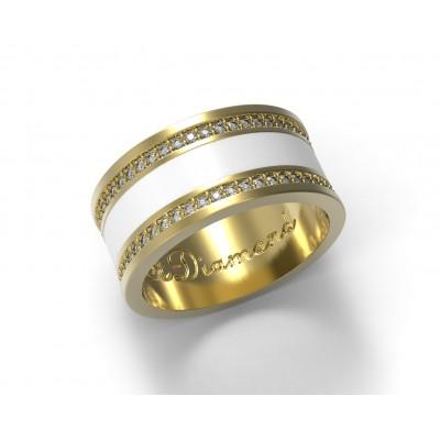 Восковка кольцо 8252