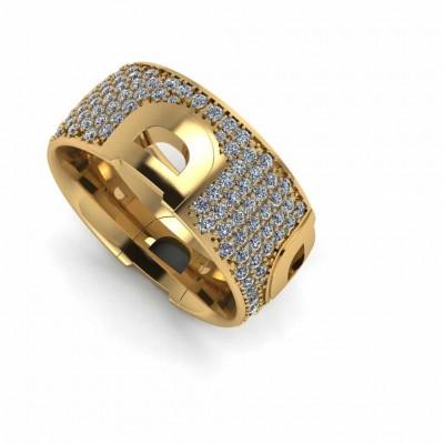 Восковка кольцо 8253.2