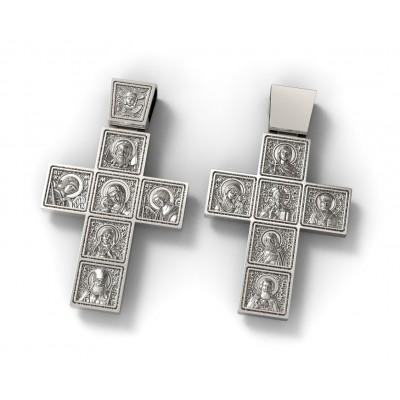 Восковка крест 8259