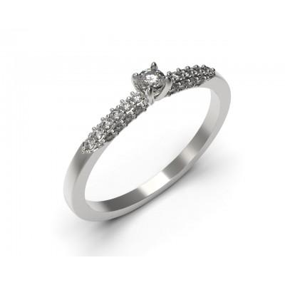 Восковка кольцо 8287.2