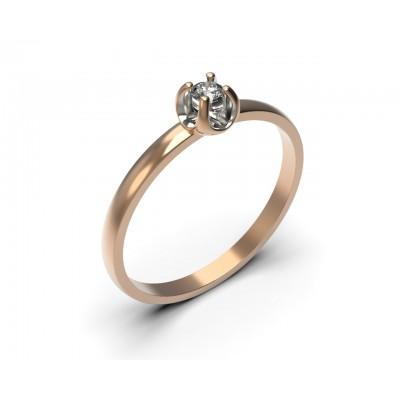 Восковка кольцо 8287.4