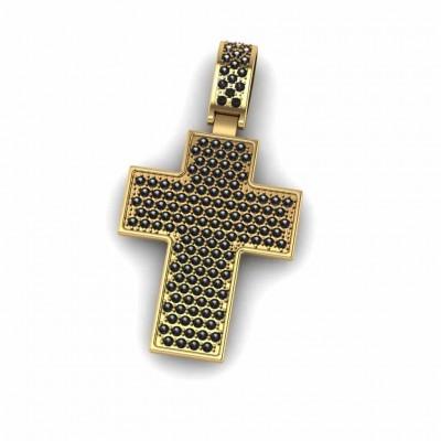 Восковка крест 8305