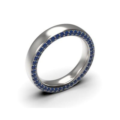 Восковка кольцо 8308