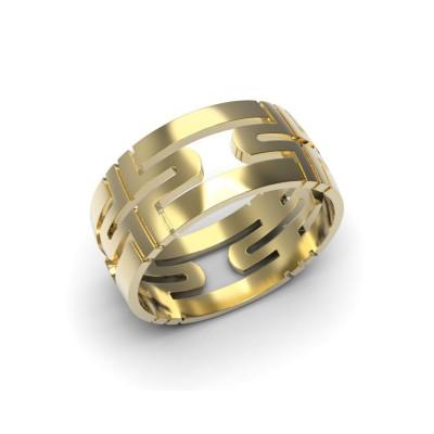 Восковка кольцо 8315
