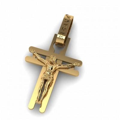 Восковка крест 8316