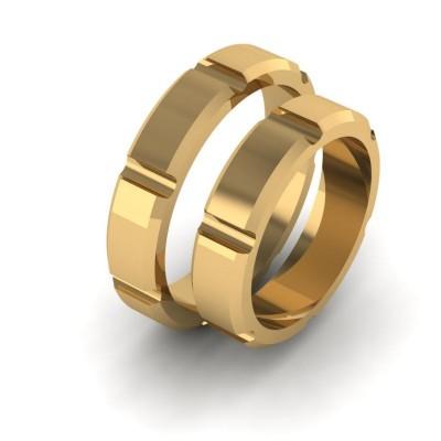 Восковка кольцо 8317