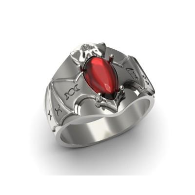 Восковка кольцо 8326
