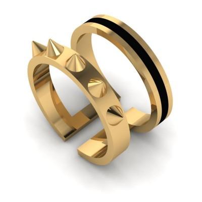 Восковка кольцо 8332