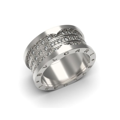 Восковка кольцо 8335