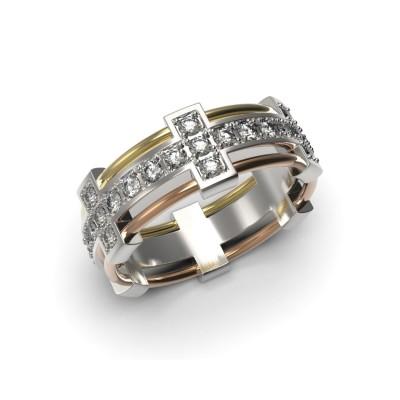 Восковка кольцо 8340