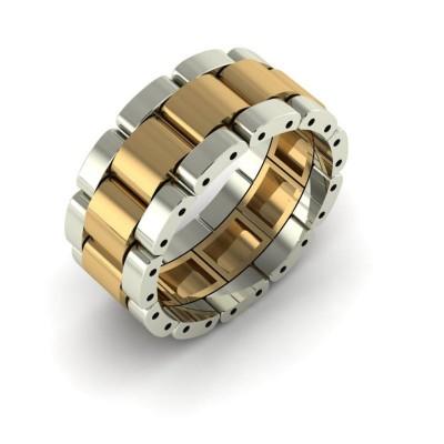 Восковка кольцо 8343