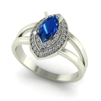 Восковка кольцо 8345.1