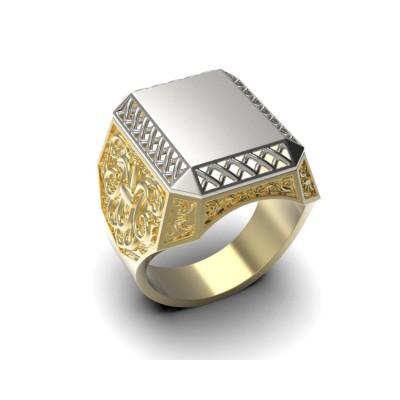 Восковка кольцо 8350