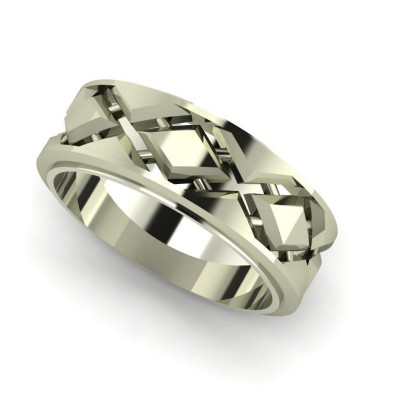 Восковка кольцо 8365