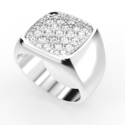 Восковка кольцо 8373