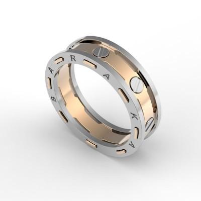 Восковка кольцо 8376