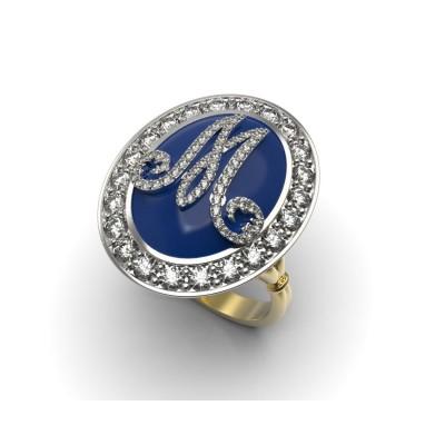 Восковка кольцо 8380