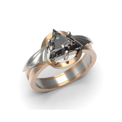Восковка кольцо 8383