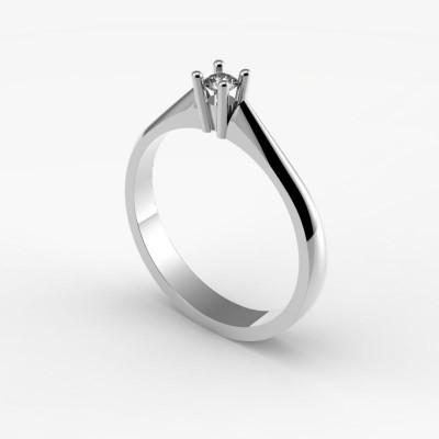 Восковка кольцо 8391