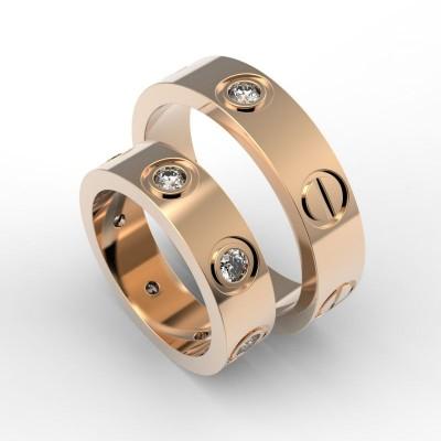 Восковка кольцо 8404