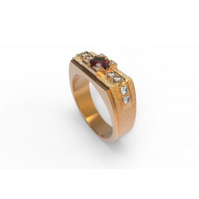 Восковка кольцо 8405