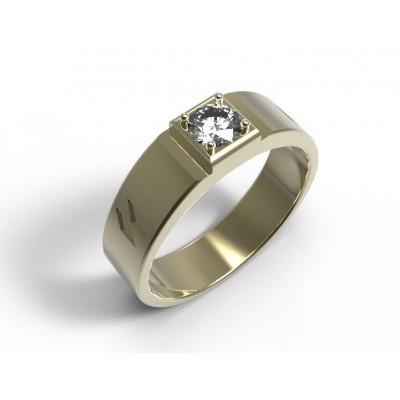 Восковка кольцо 8406