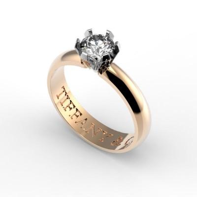 Восковка кольцо 8410