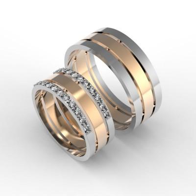 Восковка кольцо 8412