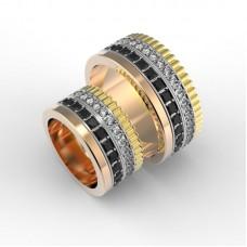 Восковка кольцо 8415
