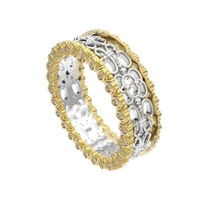 Восковка кольцо 8420