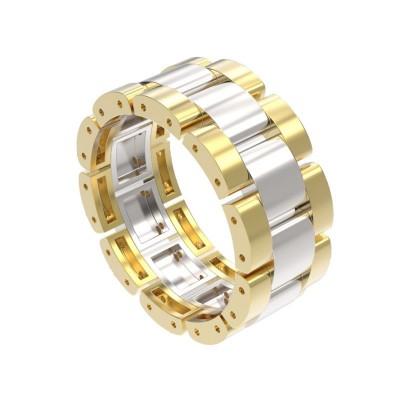 Восковка кольцо 8423