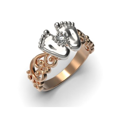 Восковка кольцо 8431