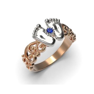 Восковка кольцо 8431.2