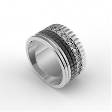 Восковка кольцо 8432