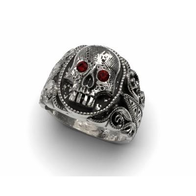 Восковка кольцо 8436
